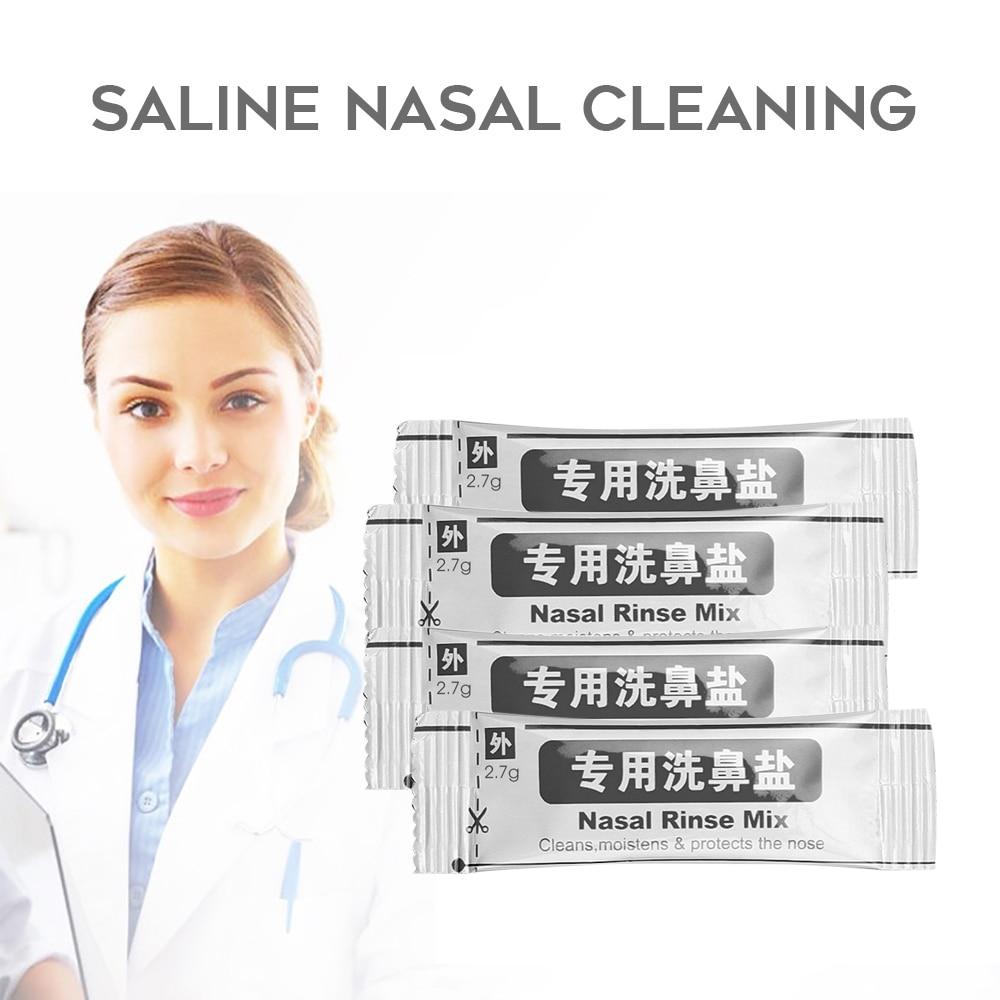Dropship Adults Children Neti Pot 500ml Nose Protector Wash Cleaner Moistens Avoid Allergic Rhinitis Irrigator Nose Health care