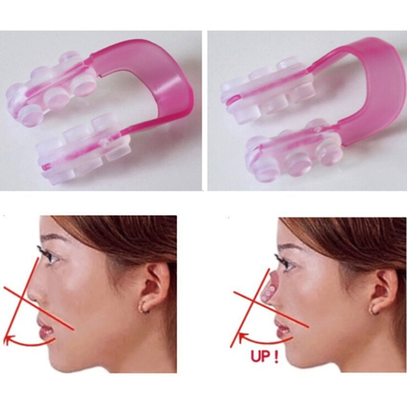 NEW Soft Beauty belleza nariz Nose Up Corrector fajas modeladoras Nose Clip Shaper Lift nez burun kaldirma naso nariz Corrector