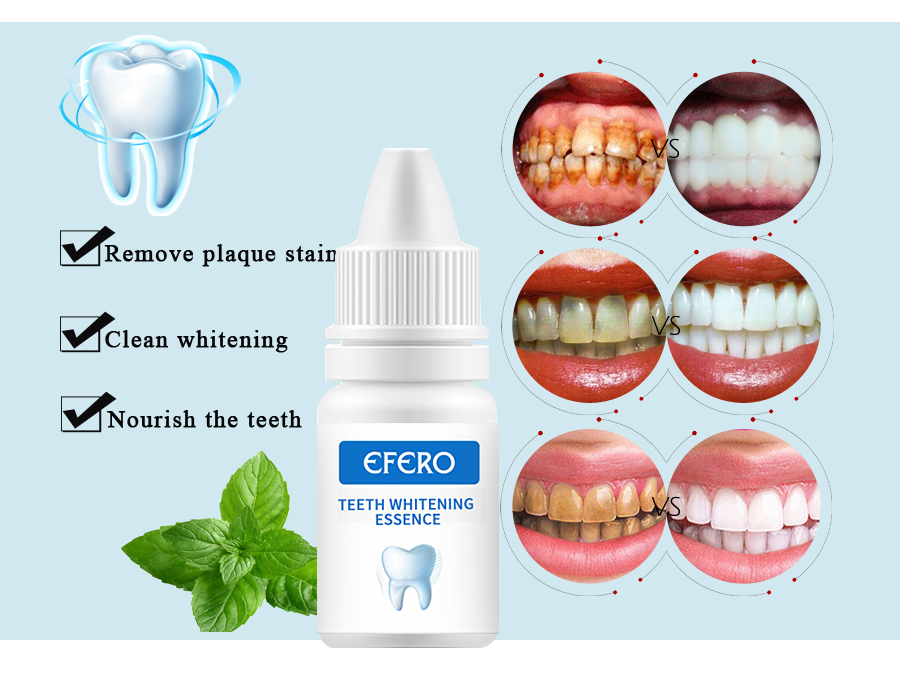 1pcs White Gel Teeth Whitening Pen Tooth Cleaning Essence Stain Removal Teeth Whitener Oral Hygiene Care Dental Bleaching Tools