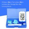 mgdL meter kit 10