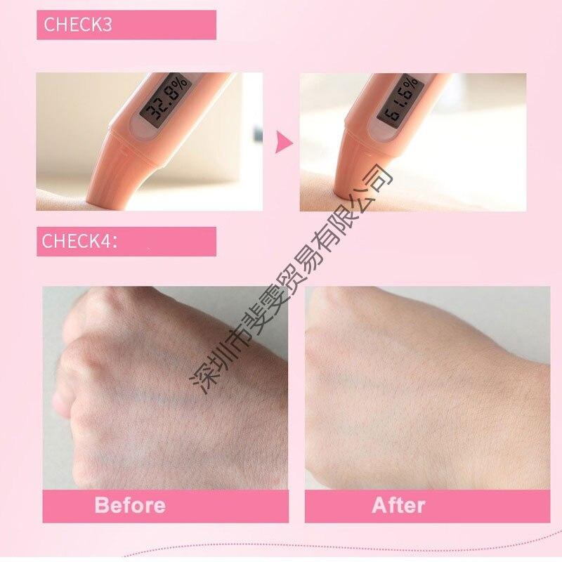 Laikou Rose Beauty Cream 300ml Whitening Body Cream Bleaching Cream White Body Lotion Skin Care Moisturizing for Man and Woman