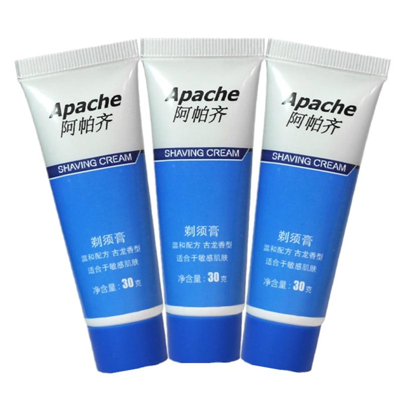 The Beard With All Skins Shave Care Shaving Cream New Quality Men's Shaving Cream Softens For Men Sensitive Skin