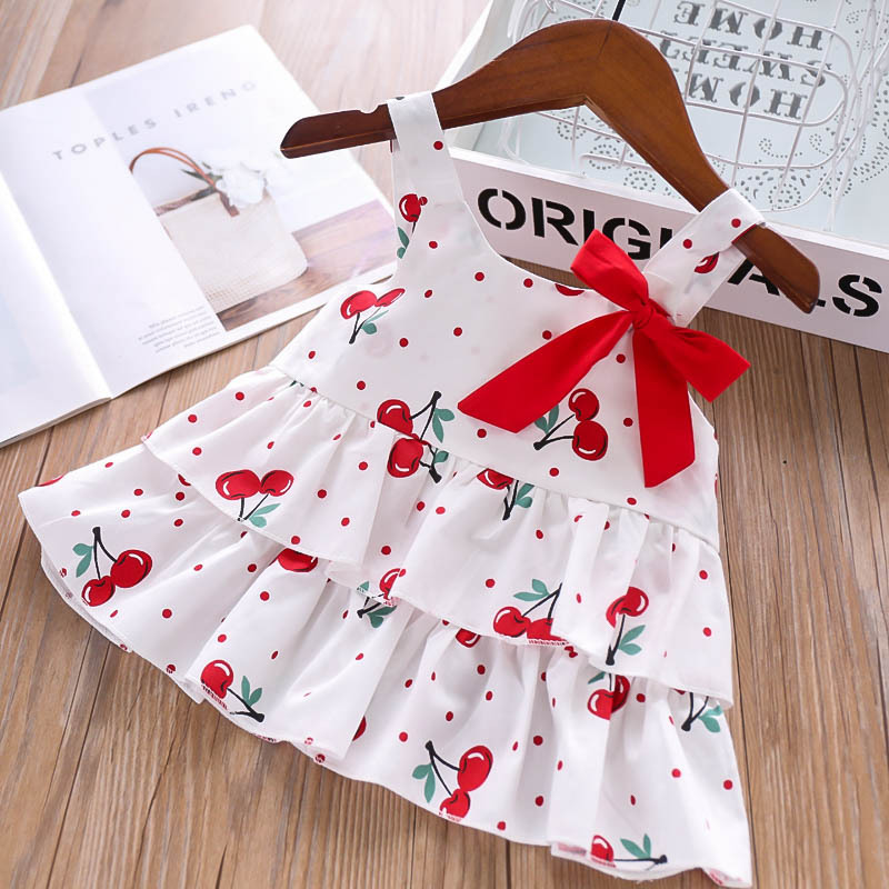 Humor Bear Children Girls' Clothing Set 2020 NEW Toddler Girl Clothes Dot Lovely Tops+Shorts 2PCS Suit Baby Kids Clothes
