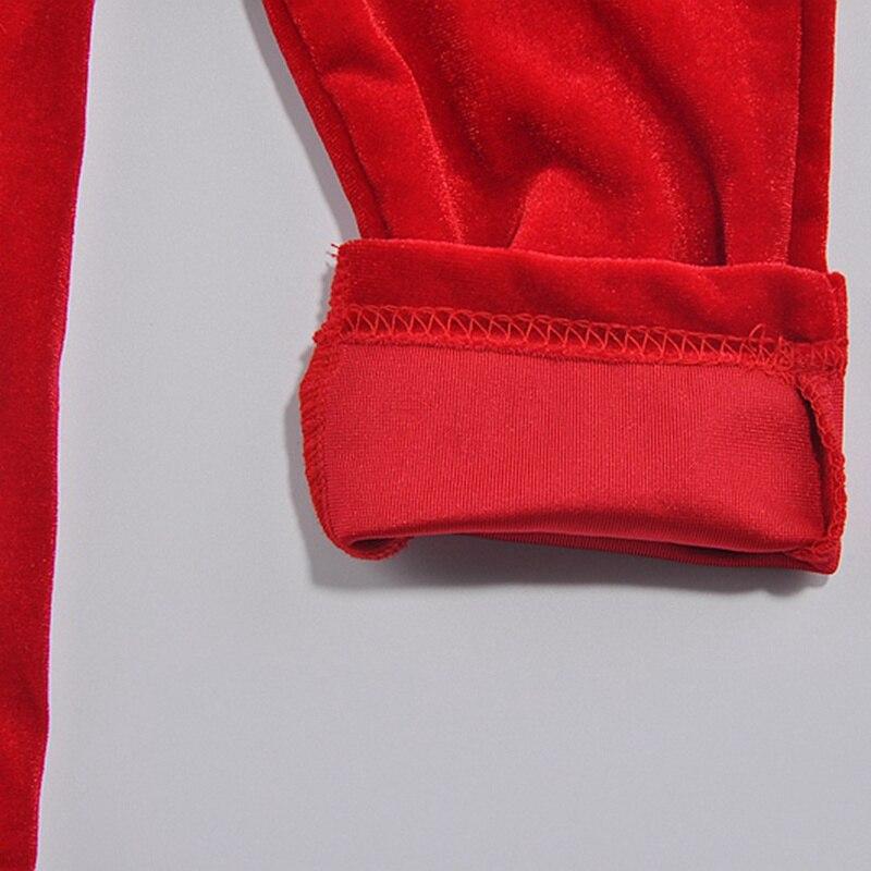 Red Velvet Kids Christmas Girls' Pants Trousers Baby Girls Leggings Fantasia Infantil Cheap Girls Clothes Children Clothing