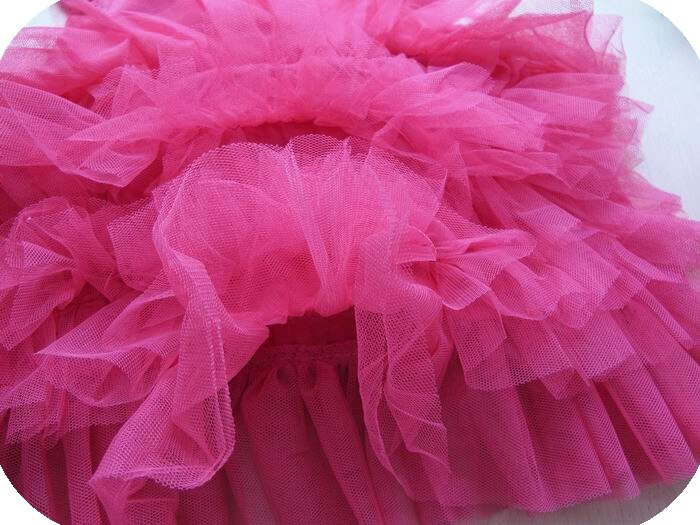 Hot Pink Summer Girls' Party Dresses Lace Tutus Vestido De Festa Infantil Baby Girl Dress Kids Clothes Toddler Girl Clothing