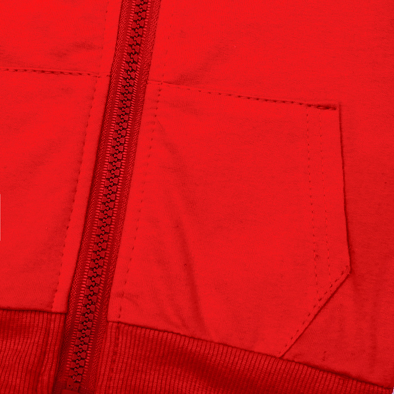 2019 autumn fashion baby girl clothes cotton long sleeve solid zipper jacket+pants 2pcs bebes tracksuit baby boy clothing set