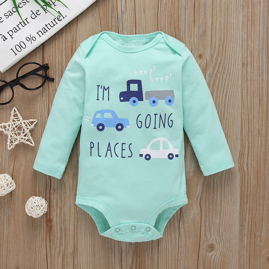 winter baby boy clothes long sleeve set hooded coat+bodysuit+pants 2020 newborn girl outfit autumn fall clothing fashion unisex