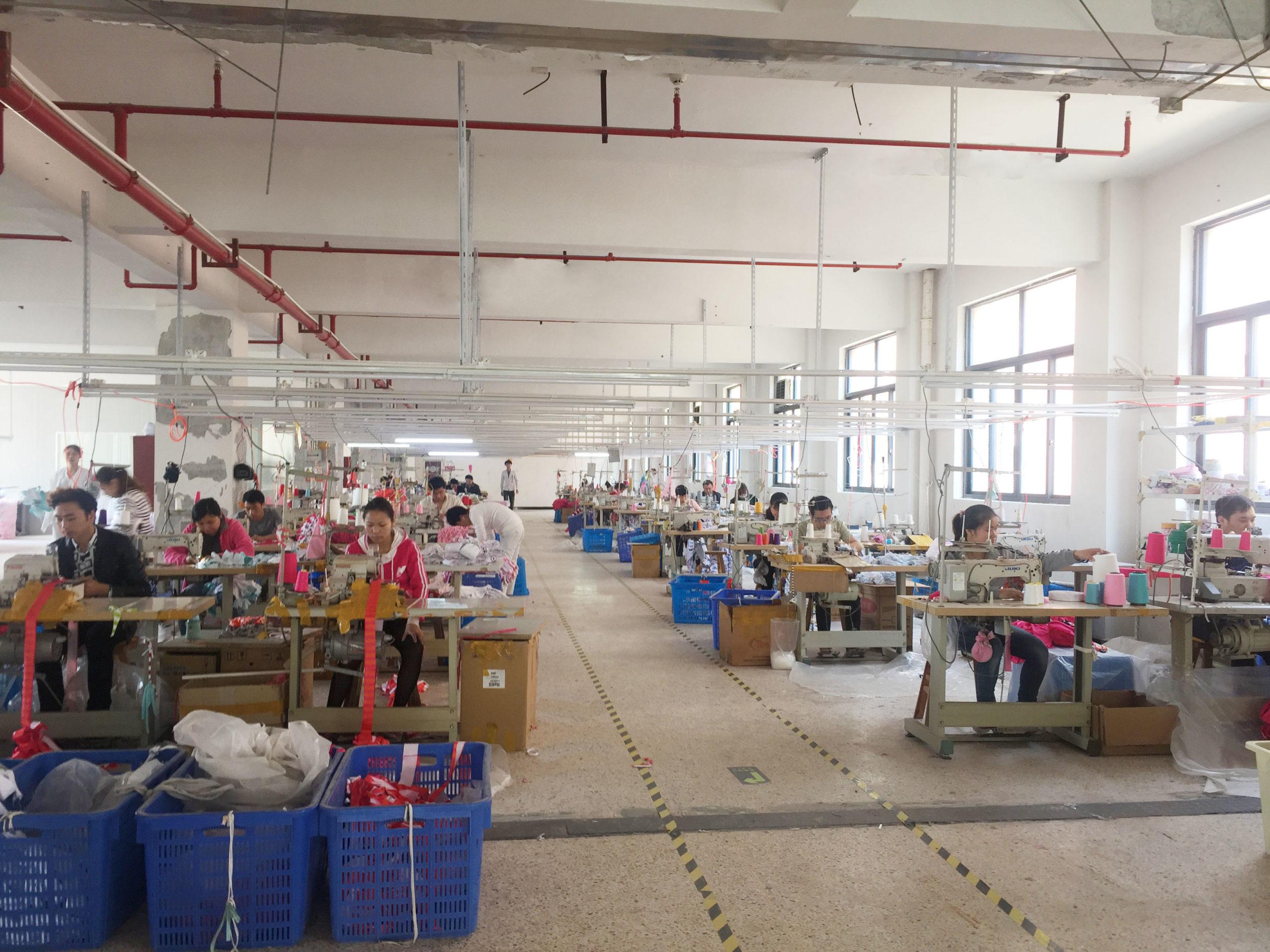 2020 Girls' Clothing Sets Kids Clothing Manufacturers Overseas Wholesale Baby Girls Summer Shorts Sets Girls Sunflower Clothing