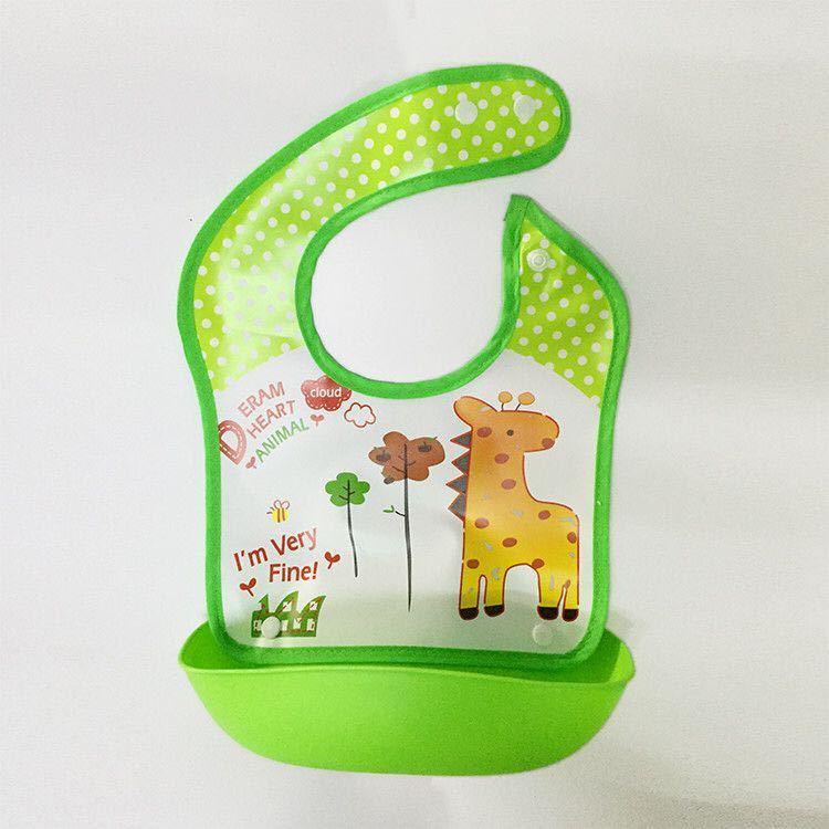 Green Giraffe
