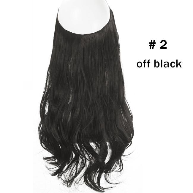 Off Black