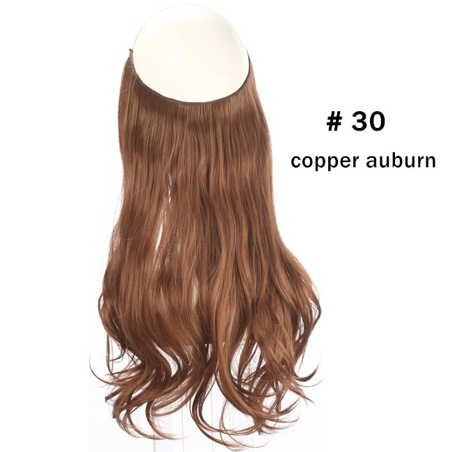 Copper Auburn
