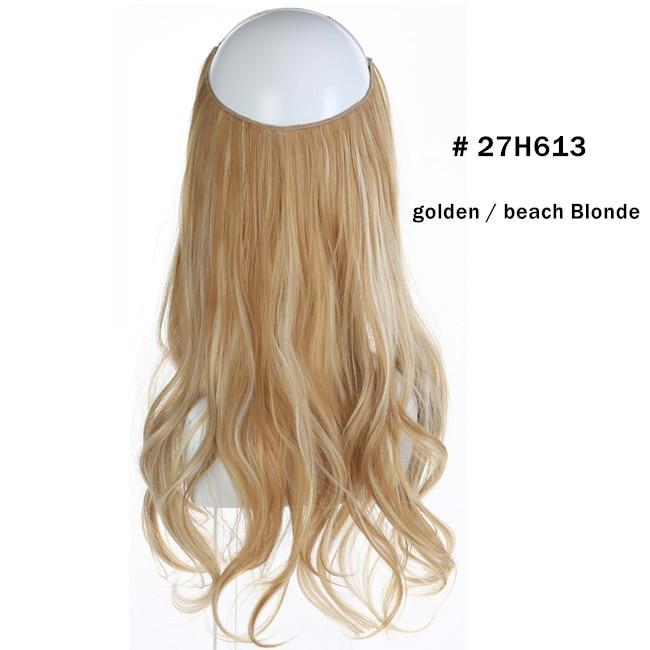 Golden Beach Blonde