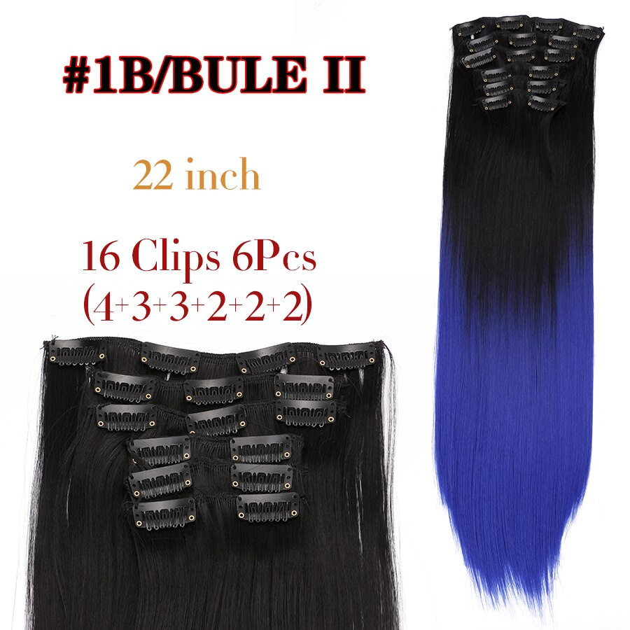 1B blue II
