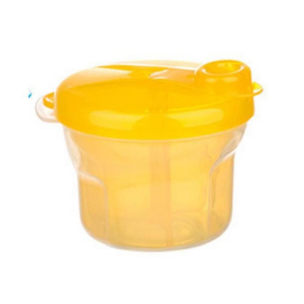yellow 3 layers