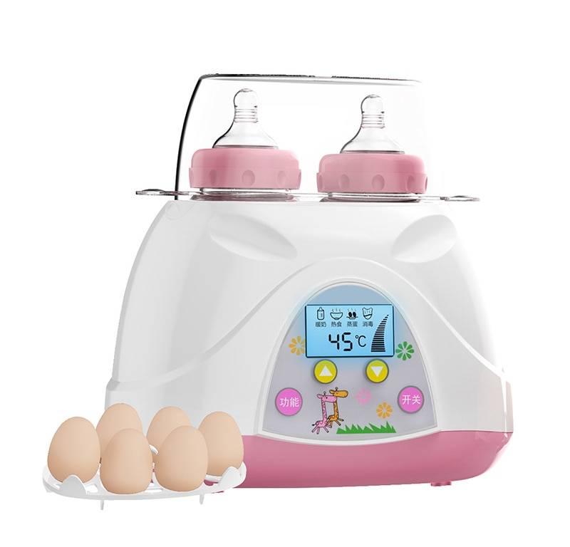 Baby Feeding Bottle Warmer Heater Multifunction Baby Bottle Food Warm Sterilizer Heater Universal Bottle Warm Milk Dropshipping
