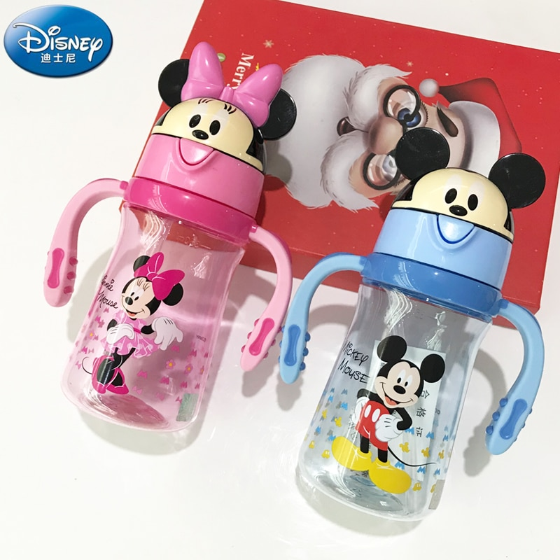 Disney Insulation Bag Milk Food Storage Thermal Bag Warmer Box Baby Feeding Bottle Thermal Keeps Drinks Cool Backpack Summer B