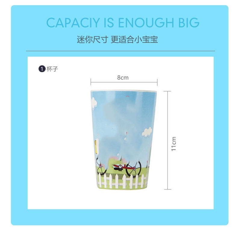 350 ML Mickey Mouse  Cartoon straight drink cups Disney frozen elsa and anna kids  Lovely Sport Bottles Solid Feeding water cups