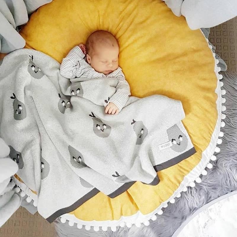 Baby bean bag chair infantil Feeding Chair Multi-function nursling Baby Car seat Children Seat Sofa Cove infant Bean Bag 90*90cm