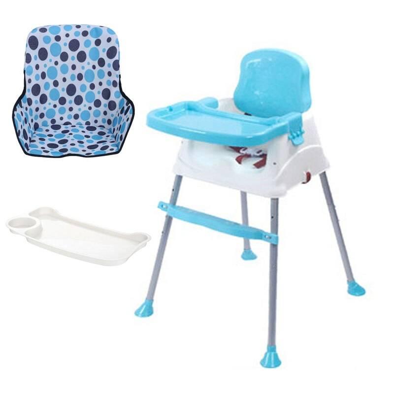 Blue Chair Tray Pad