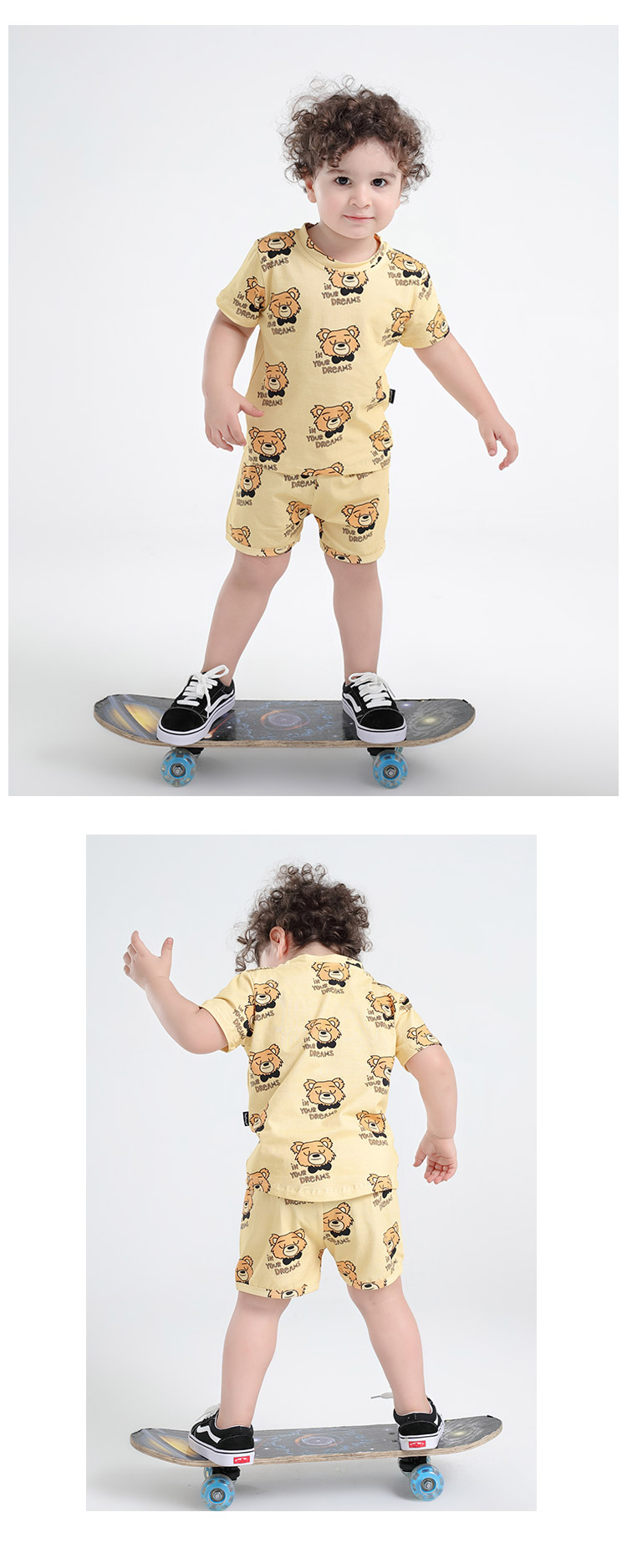 TinyPeople 2020 baby girl summer clothes two piece baby boy outfit set newborn clothes roupa infantil fashion children clothes