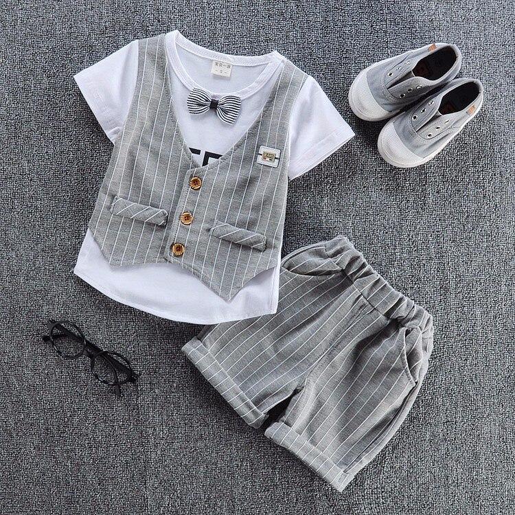 BBYZ 3kou Grey