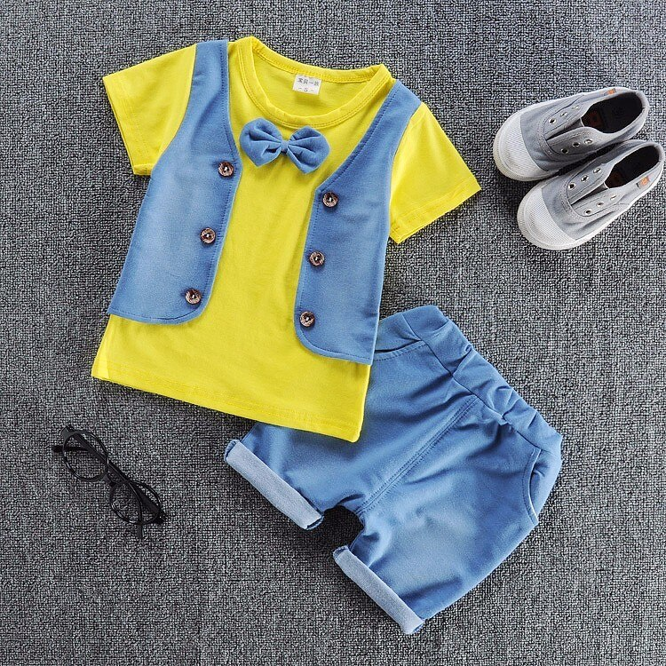 YX 6kou Yellow