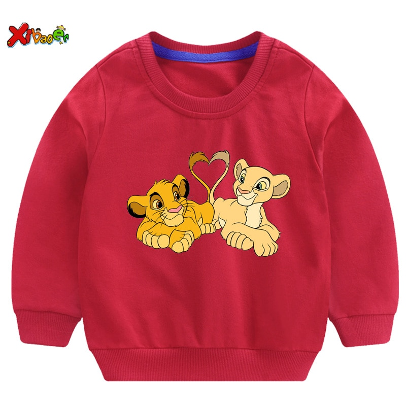 kids hoodies sweatshirts toddler Baby clothing Boys Girl clothes 2020 spring Top t shirt Cool Cotton children's Pullover fashion