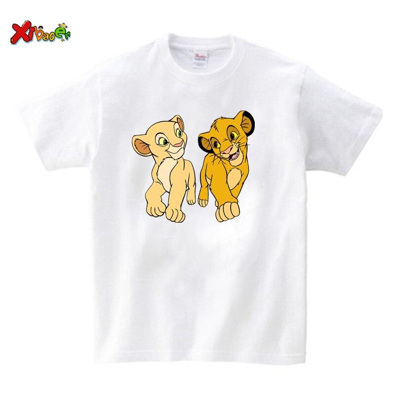 kids t shirt white