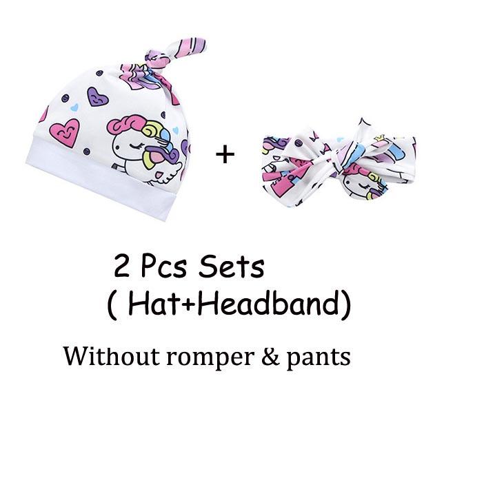Hat and Headband