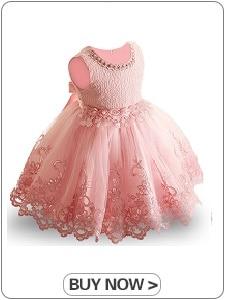 Baby Girls Clothes 2020 Kids Tutu Birthday Party Dress for Girls Infant Red wine Children Bridesmaid Elegant Dress for Girls