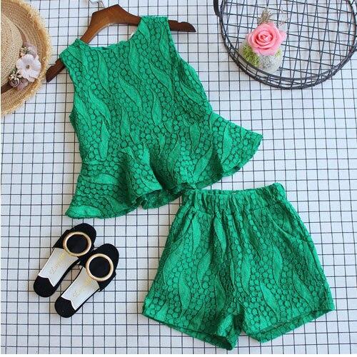 Green BL1130D-3-7