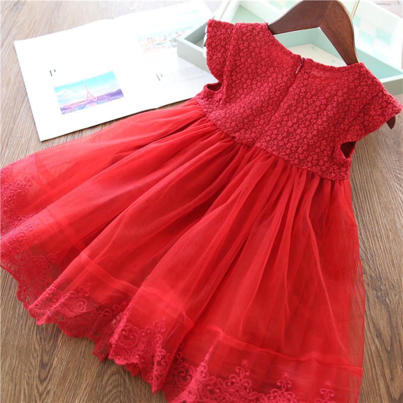 BZ734 red