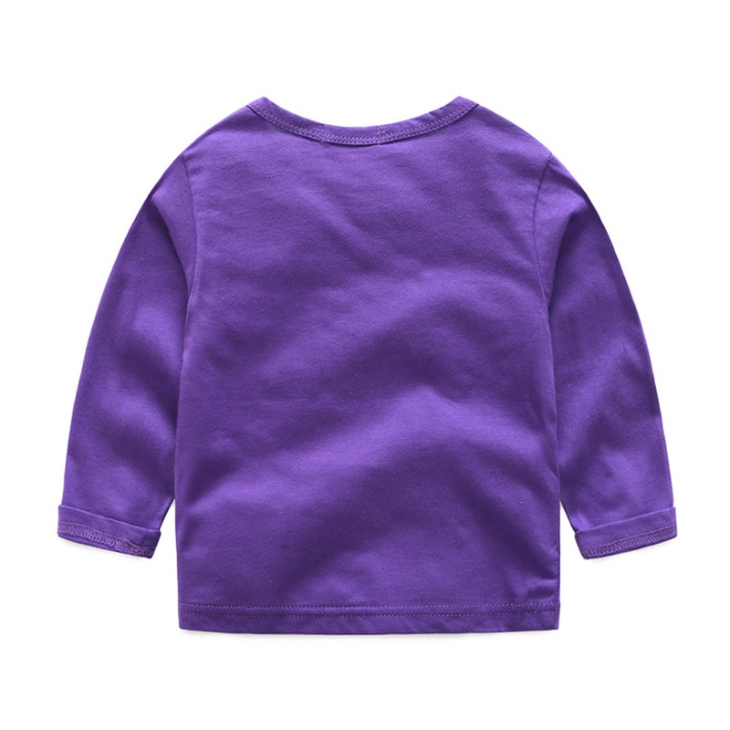 Tem doger baby boy clothing sets 2019 infant newborn boys clothes long sleeve shirts+pants 2pcs outfits casual bebes clothing