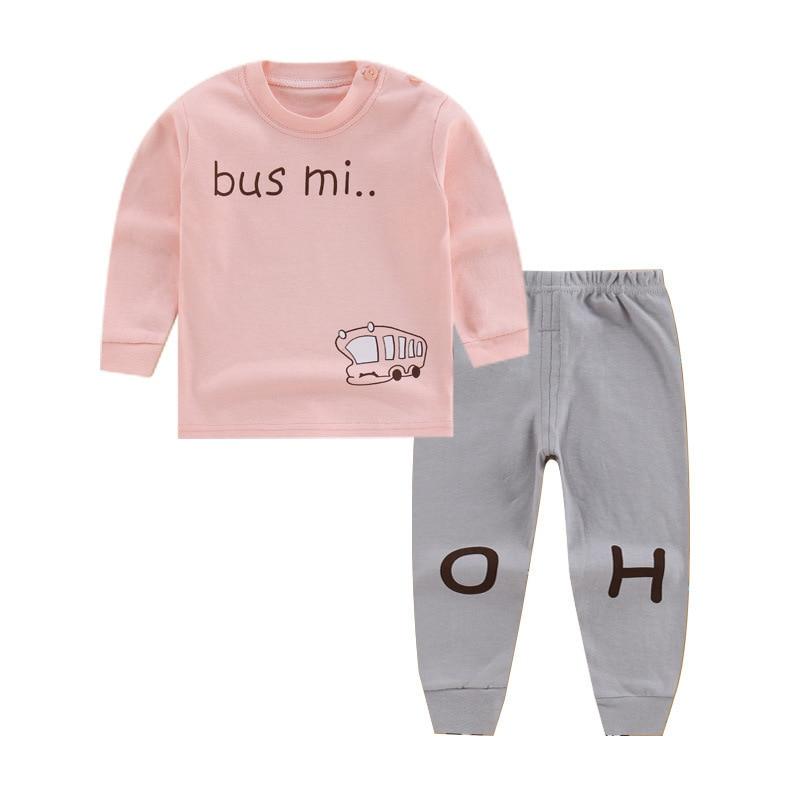 Warm Baby Girls Clothing Set Winter Cotton Clothing Sets for Baby Girls Kids Suit Children Clothes Toddler Boy Clothes Newborns