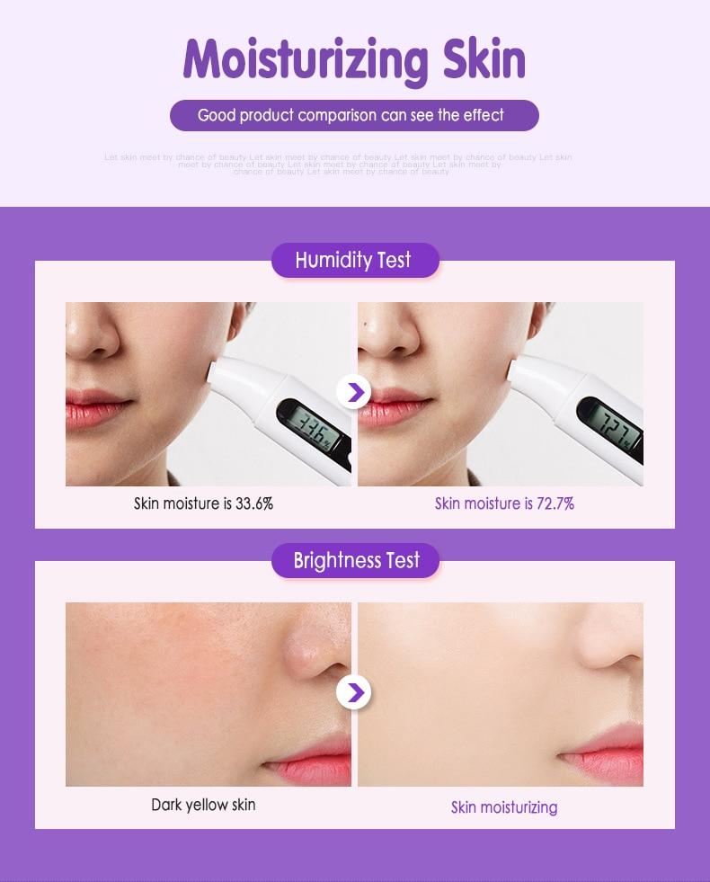 Beauty Mask Facial Moisturizing Mask Shrinking pores Moisturizing Oil Control Mask TSLM1