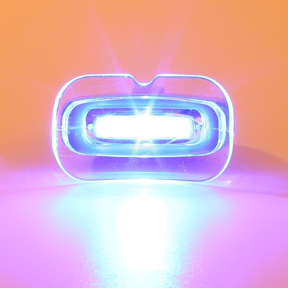 1PC Mini Household Teeth Whitening Light LED Whitening Teeth Accelerator For Health Oral Care Personal Dental Treatment TSLM1