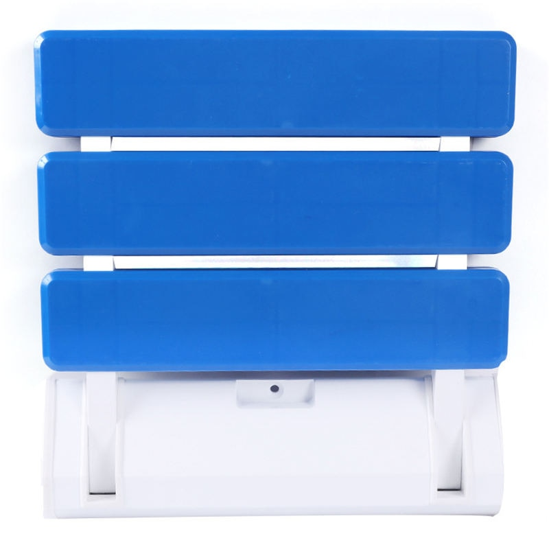 Wall mounted folding shower chairs for elderly toilet Shower Seats for disabled Waiting Chairs Bathroom chair