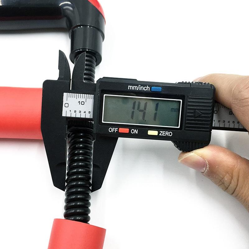 1PCS Forearm Hand Wrist Force Trainer Anti-slide Fitness Heavy Grips Wrist Rehabilitation Developer Sports Finger Grip Trainer