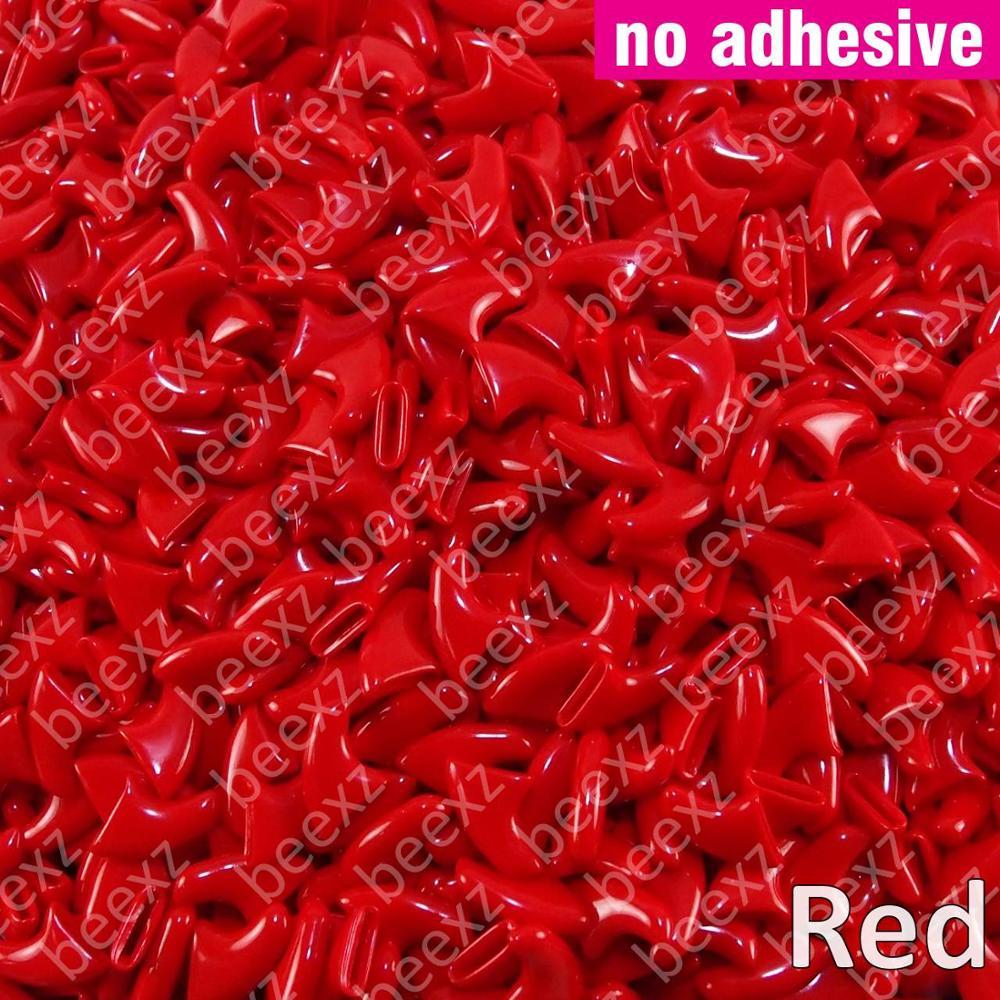 Red (no adhesive)