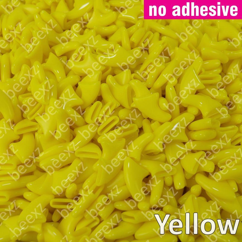 Yellow (no adhesive)