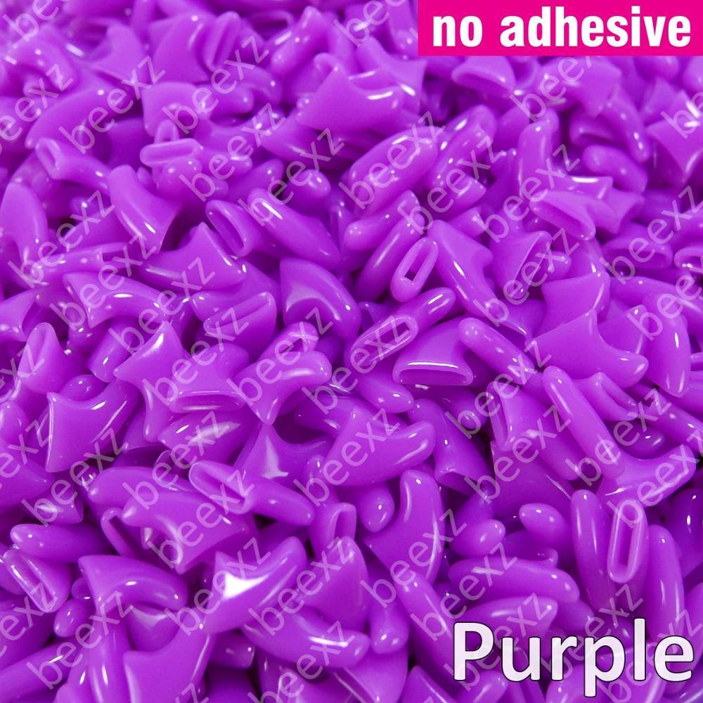 Purple (no adhesive)