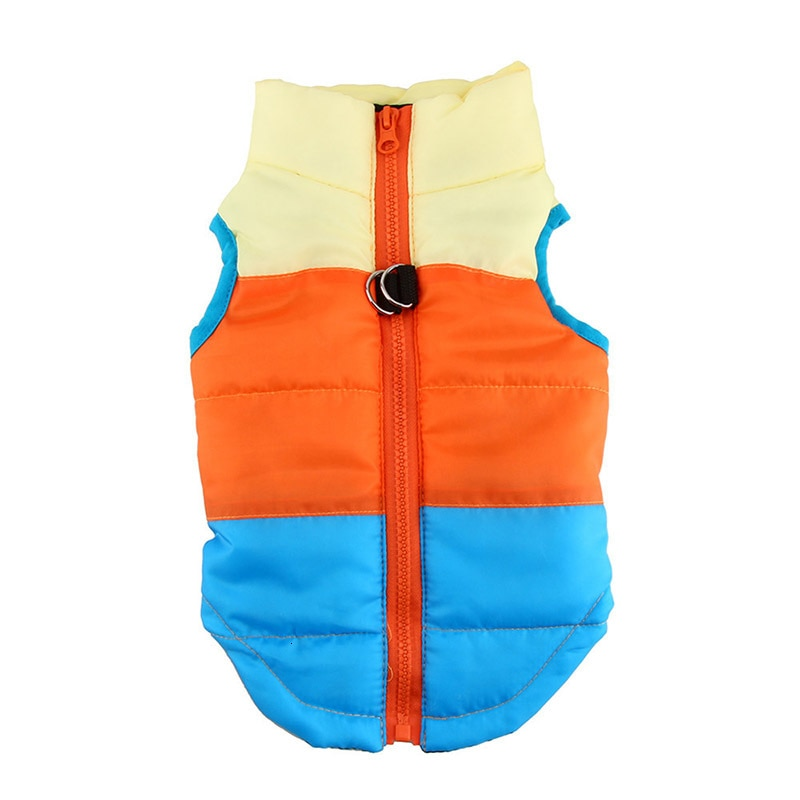 Warm Pet Clothing for Dog Clothes For Small Dog Coat Jacket Puppy Winter Pet Clothes For Dogs Costume Vest Apparel Chihuahua