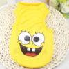 Vest-Spongebob