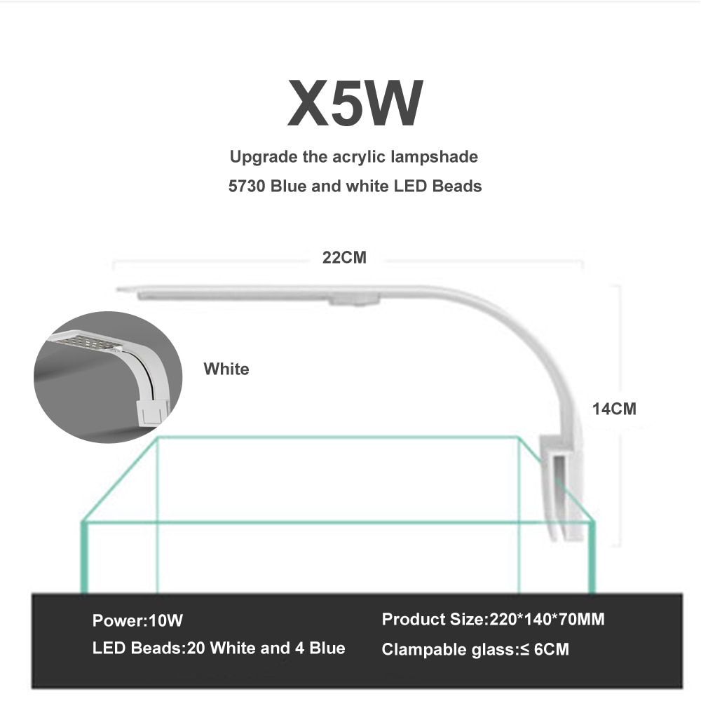 X5W(No Display)