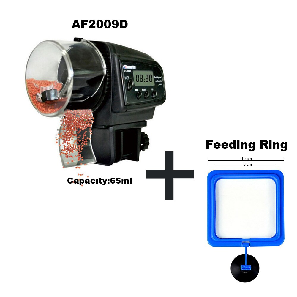 AF2009DxFeeding Ring