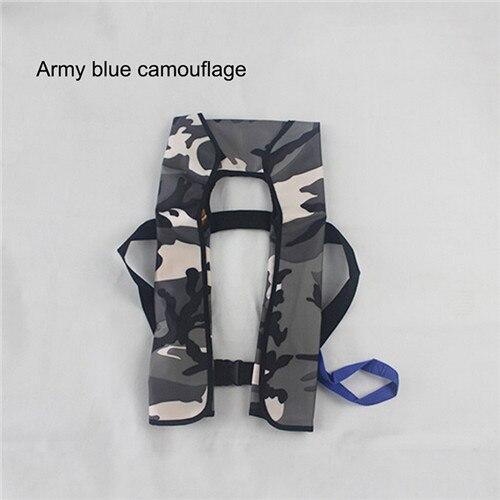 Arm Blue Camouflage