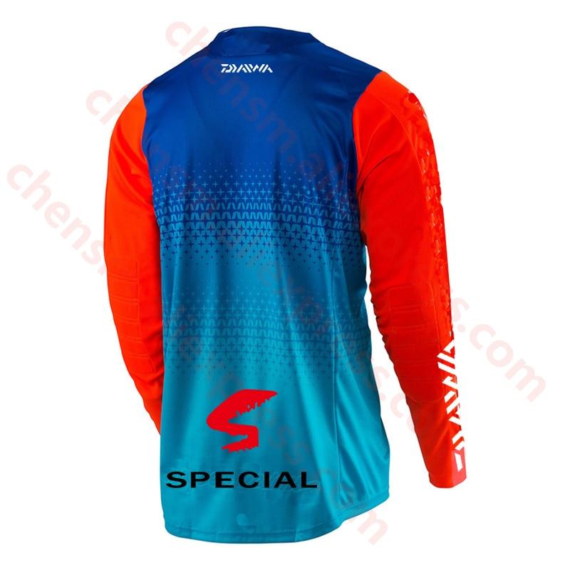 2019 DAIWA Men Fishing Clothing Ultrathin Long Sleeve Sunscreen Anti-uv Breathable Coat Summer Fishing Shirt Size XS-5XL Jacket