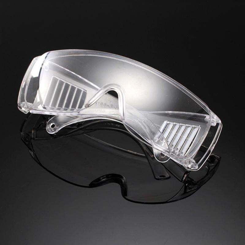 PC-Safety Glasses Eye Protection Anti-Dust Shock Goggles Очки Eyepiece Explosion-proof Sunglasses Outdoor Motorcycle Eyewear