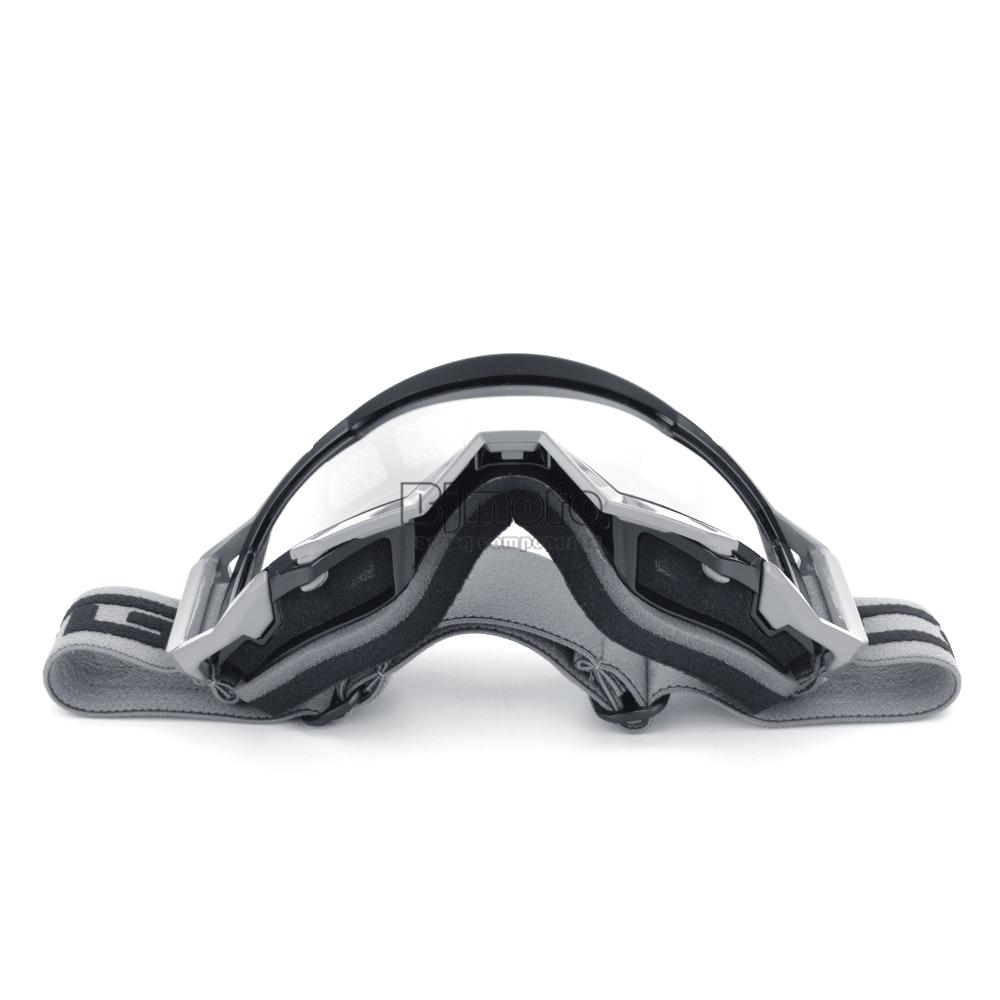 BJMOTO Brand Motocross Goggles Glasses Skiing Sport Eye Ware MX Off Road Helmets Goggles Gafas for Motorcycle ATV DH MTB