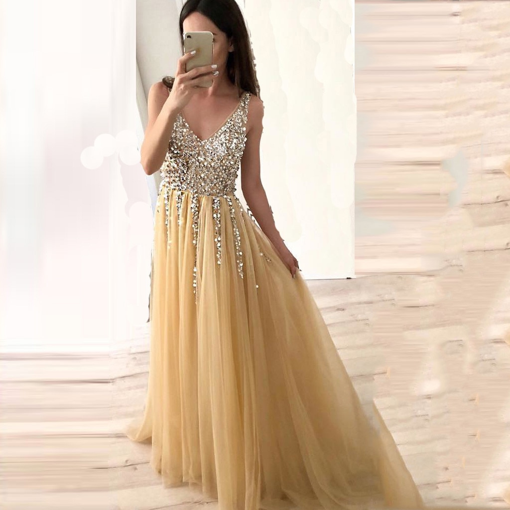 Maternity Photography Props Dresses For Pregnant Women Clothes Maternity Dresses For Photo Shoot Pregnancy Sequined Dress ##4